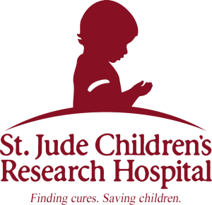 St. Jude Childrens Research Hospital logo